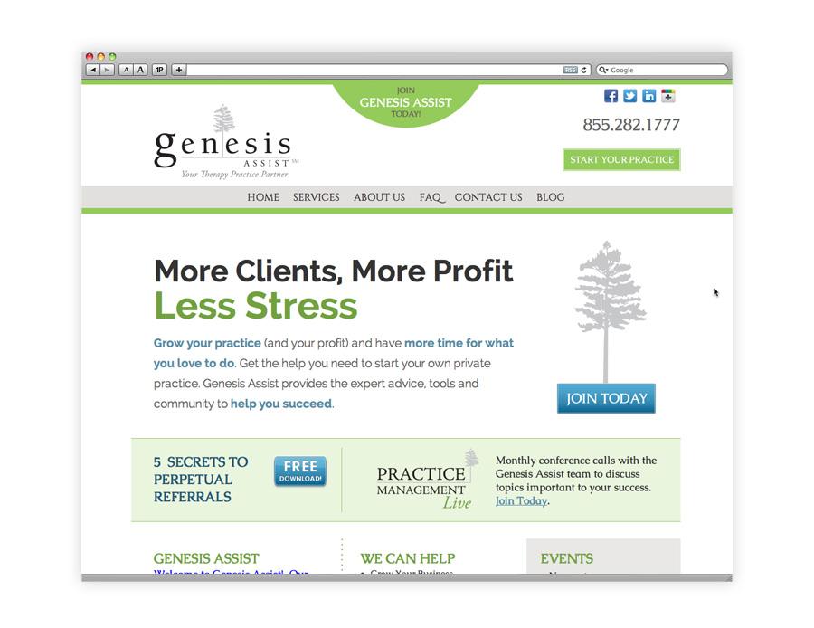 Genesis Assist